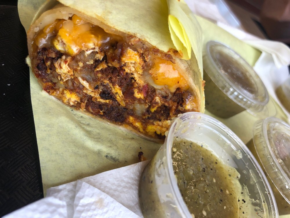Phil's Charbroiled Burgers: 835 E 3rd St, San Bernardino, CA