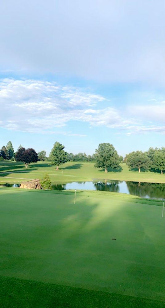 Sleepy Hollow Golf Course: 4221 S Highway 1694, Prospect, KY