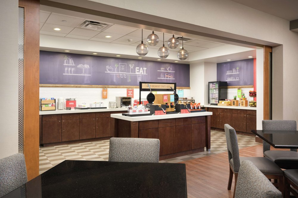 Hampton Inn Chattanooga West/Lookout Mountain: 74 Starview Ln, Chattanooga, TN