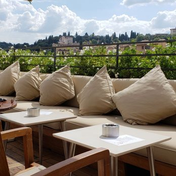 Photos For La Terrazza Lounge Bar Yelp