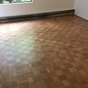 photo of allin hardwood floor refinishing vancouver bc canada