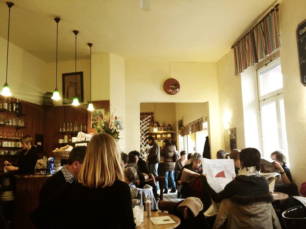 Cafe Kante Frankfurt Am Main