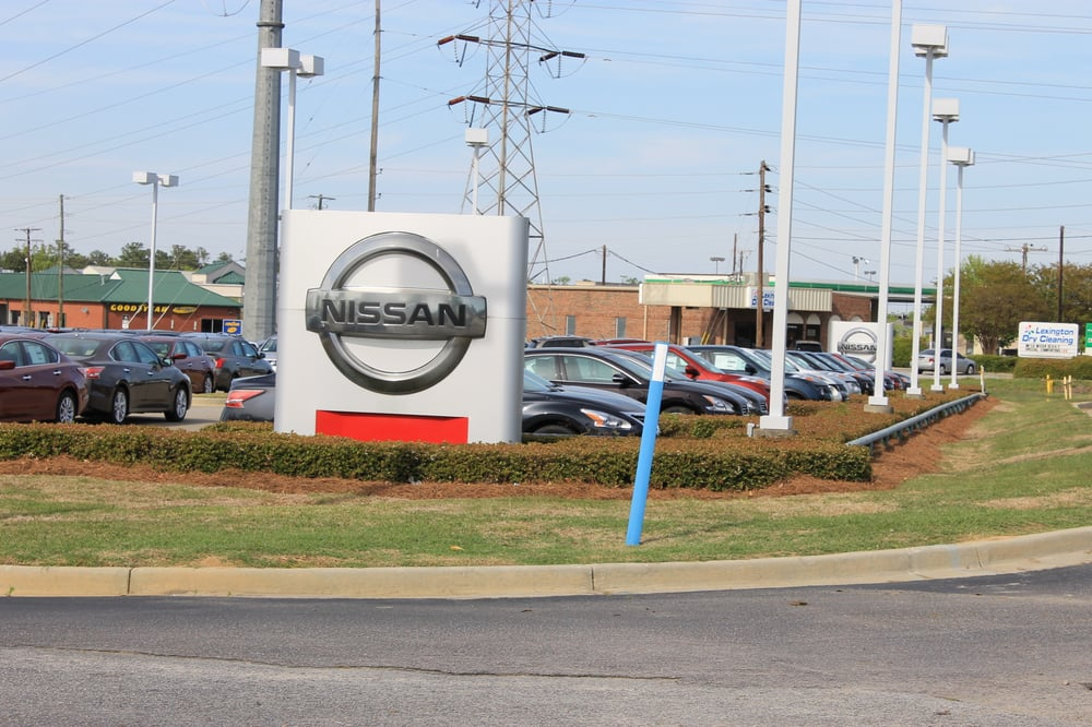 Beautiful Dick Smith Nissan Of Lexington   Car Dealers   5536 Sunset Blvd, Lexington,  SC   Phone Number   Yelp