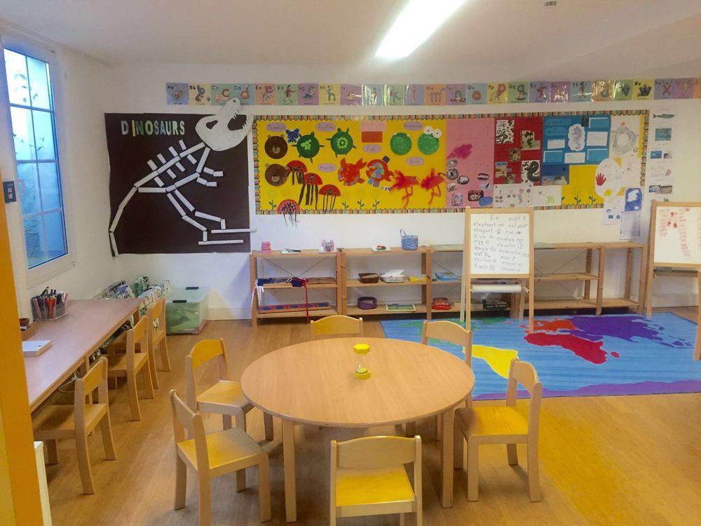 international preschool nursery preschools ludwig ganghofer str 4 gr nwald bayern. Black Bedroom Furniture Sets. Home Design Ideas