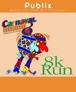 Carnaval Miami Calle Ocho 8k Run