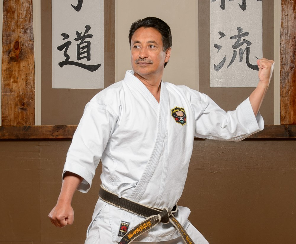 Okinawan Shorinryu Karate-Do: 3340 Curry Ford Rd, Orlando, FL