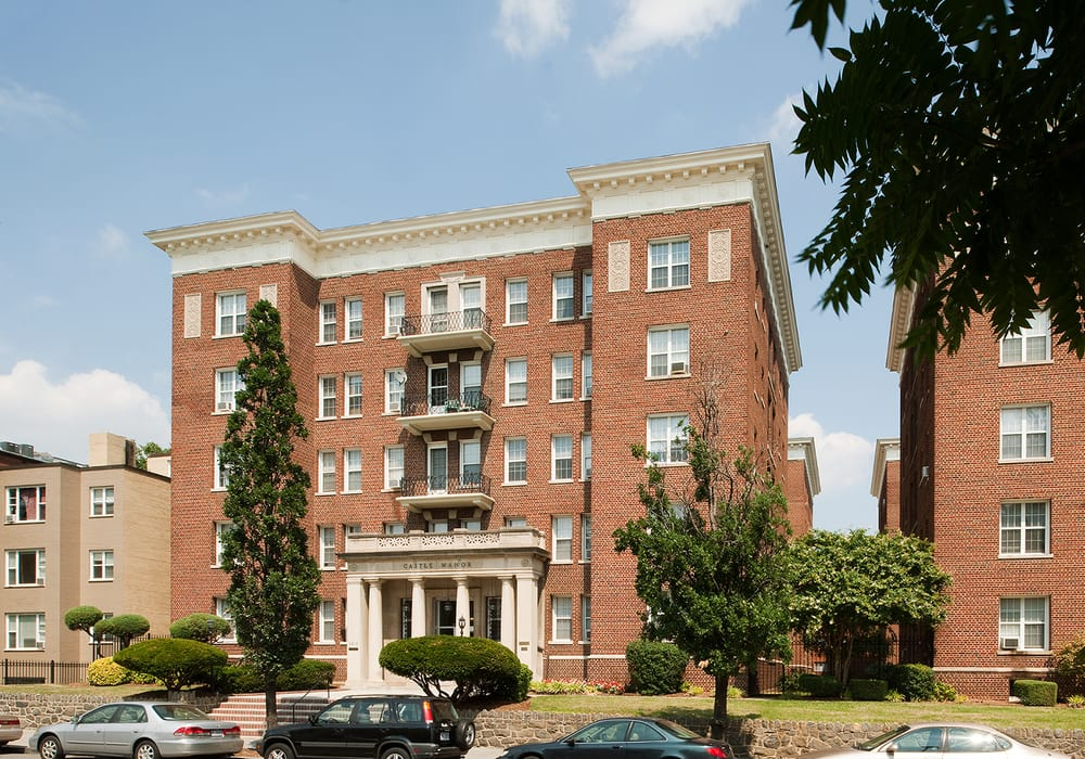 Castle Manor: 2505 13th St NW, Washington, DC, DC
