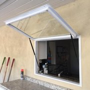 Storefront View Of Photo Of Garage Doors Unlimited   Poway, CA, United  States. New Awning Window