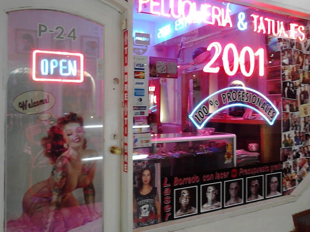 Tatuajes en el paseo yelp - Electricistas las palmas ...
