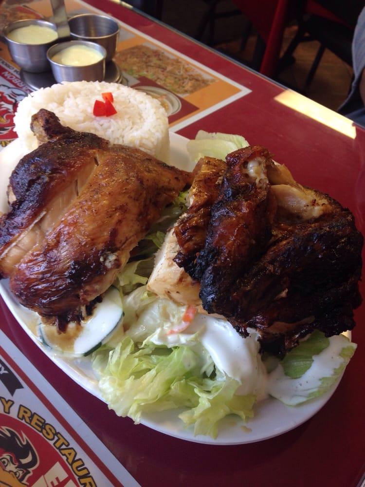Peruvian Restaurant Nj Kearny