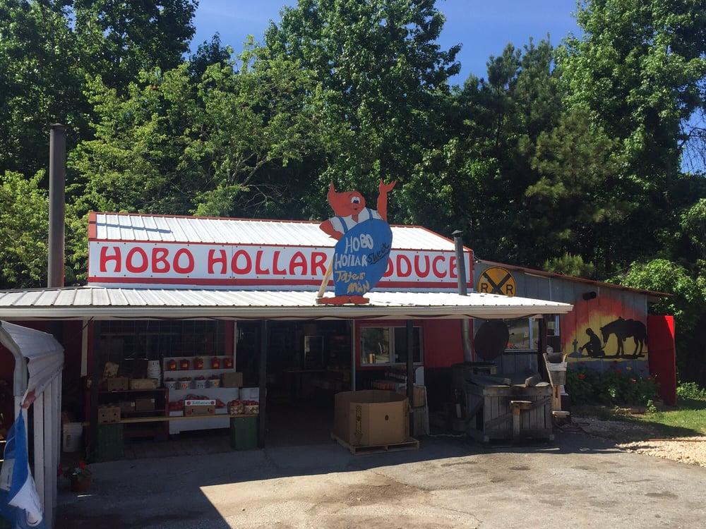 Hobo Hollar Farms: 124 Old Converse Rd, Spartanburg, SC