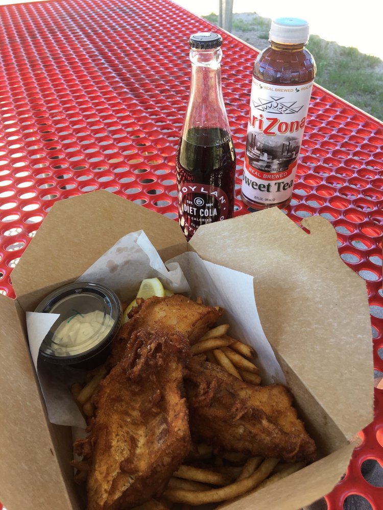 The Oracle Cook Shack: 405 E American Ave, Oracle, AZ