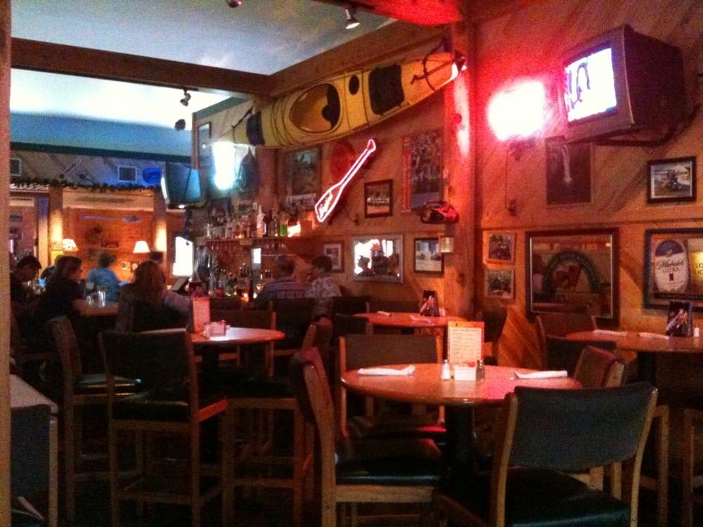 Adventures Restaurant & Pub: 5475 Mountain Iron Dr, Virginia, MN