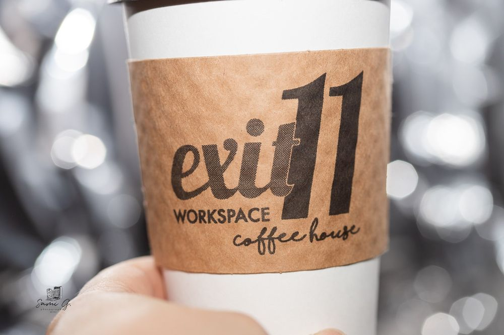 Exit 11 Workspace & Coffee House