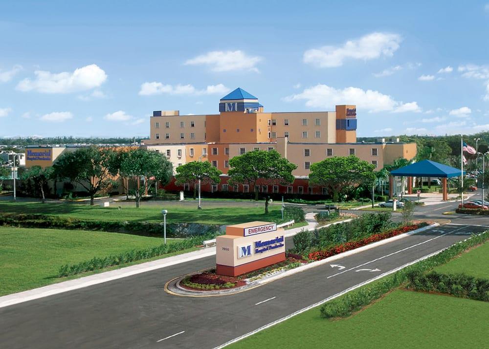 Memorial Hospital Pembroke - 17 Photos & 16 Reviews - Hospitals ...