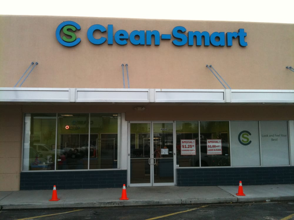 Clean Smart