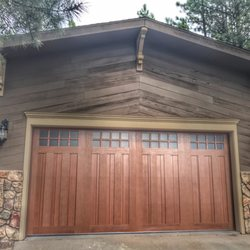Merveilleux Photo Of Arizona Garage Door U0026 Repair   Phoenix, AZ, United States ...