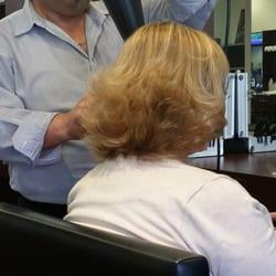 SEX AGENCY in salon