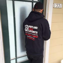 Photo Of Portland Locksmith U0026 Garage Doors   Portland, OR, United States