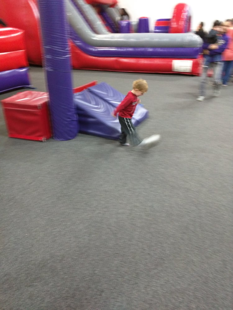 BounceU Horsham