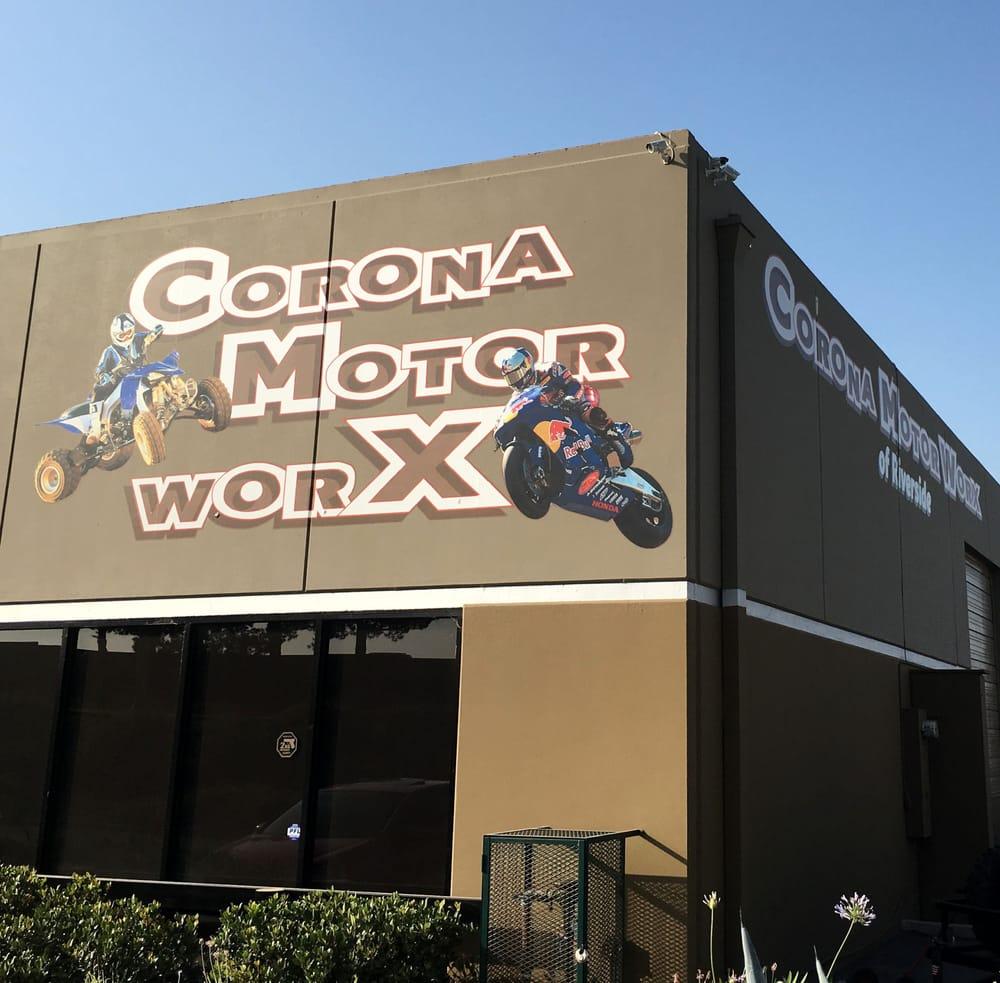 30 photos for Corona Motor Worx
