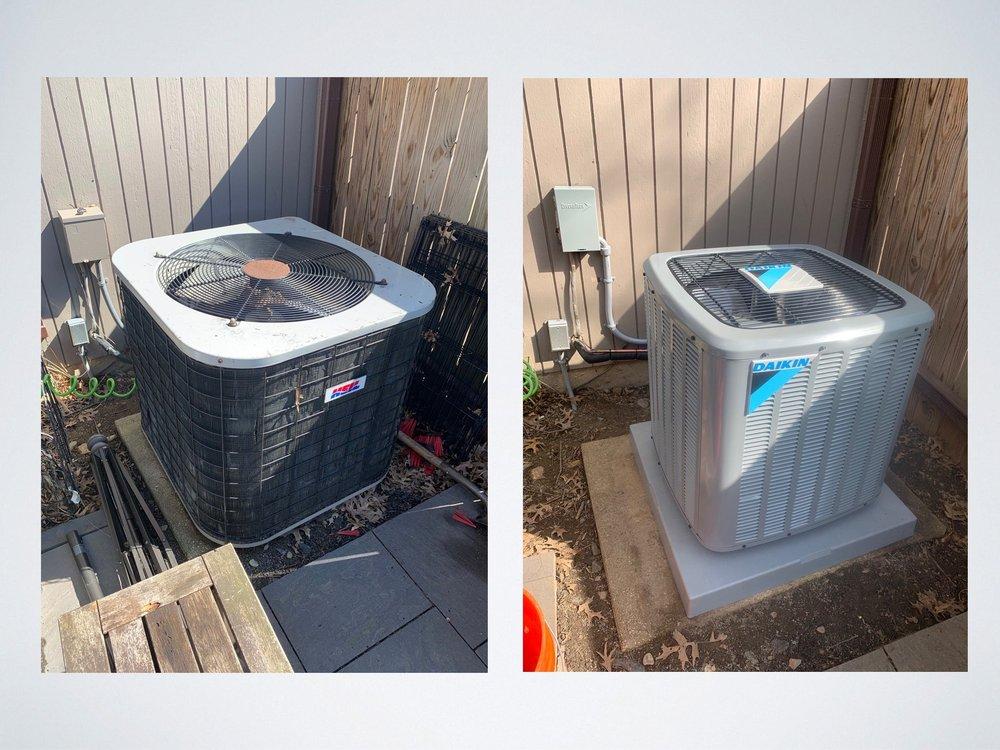 R. A. Nichols Plumbing & Heating: 13 Lake Ave, Helmetta, NJ