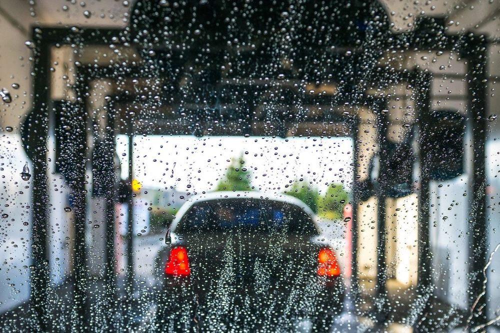 Patricks Car Wash