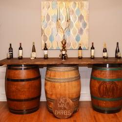 Nc Wine Barrels 23 Photos Party Equipment Rentals Matthews Nc