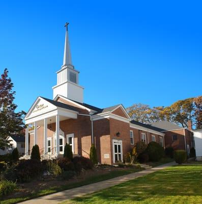 Grace Reformed Baptist Church Of Long Island 36 Smith St