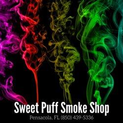 Photo of Sweet Puff Smoke Shoppe And Vapes - Pensacola, FL, United States.