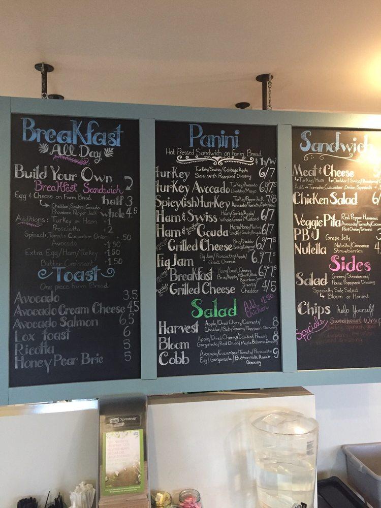 The Bloom Cafe - 30 Photos & 47 Reviews - Ice Cream & Frozen