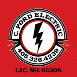 Photo Of C Ford Electric Newcastle Ok United States