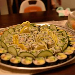 Koki Buffet 99 Photos 114 Reviews Japanese 1350 Galloping