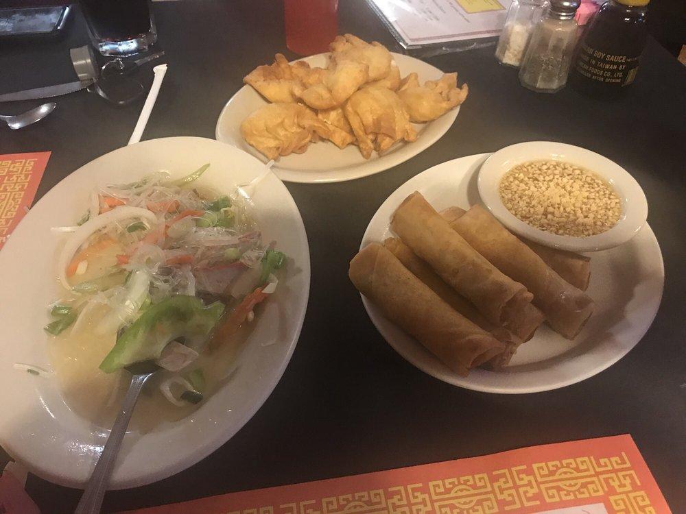 Thai Cafe: 2700 Main St, Ingleside, TX