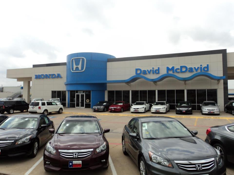 david mcdavid honda of irving 30 photos 165 reviews