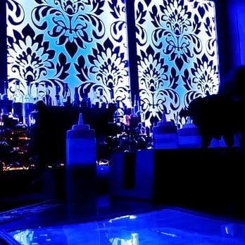 Fluid lounge gainesville