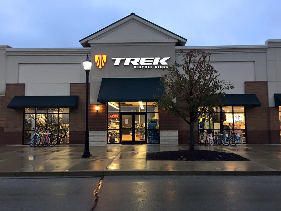 Trek bicycle store bikes 7576 voice of america dr for Bmx store