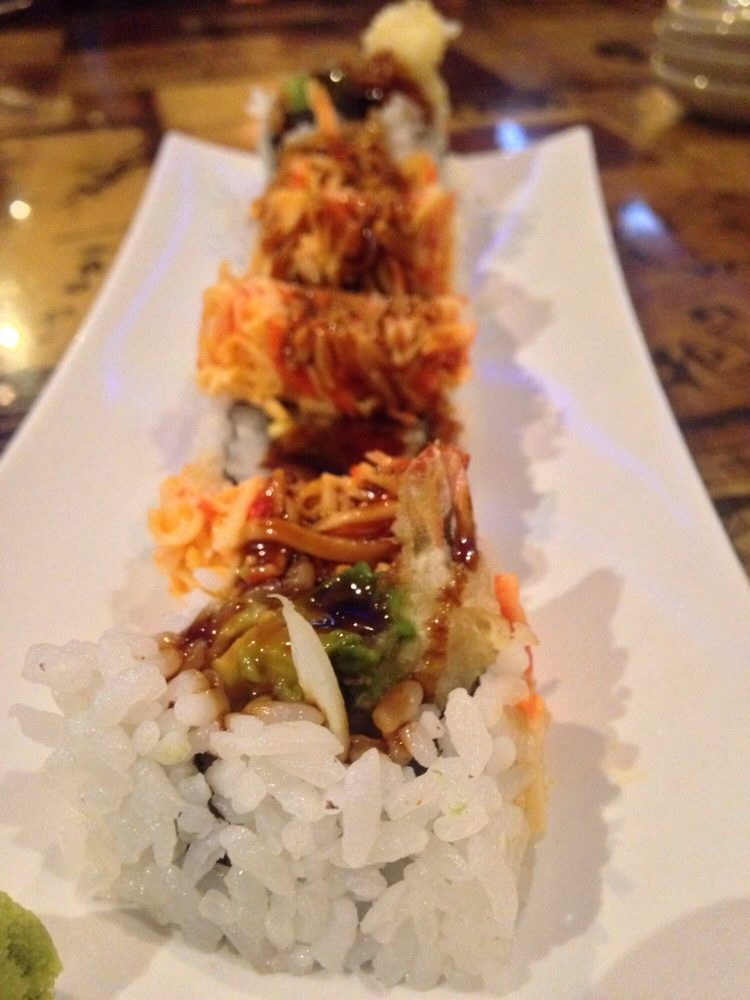 Kagura Japanese Restaurant: 237 Battlefield Blvd, Chesapeake, VA