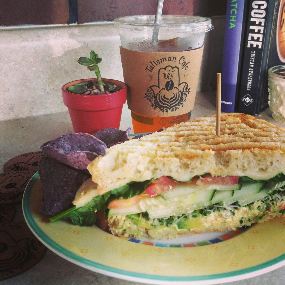 Talisman Cafe: 701 N Econlockhatchee Trl, Orlando, FL