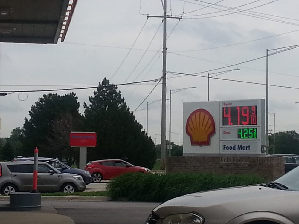 shell stations d 39 essence 750 e higgins rd schaumburg