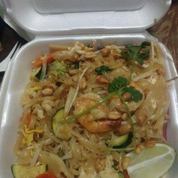 Thai Food Lancaster Oh