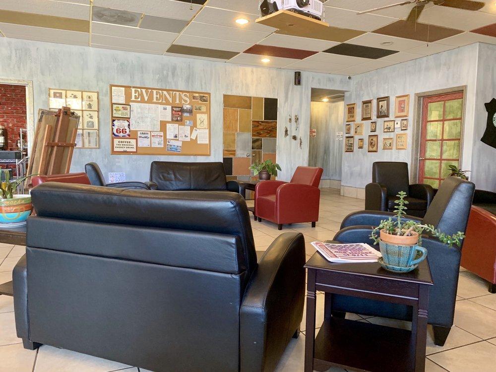 Beale Street Brews Coffee Shop: 510 E Beale St, Kingman, AZ