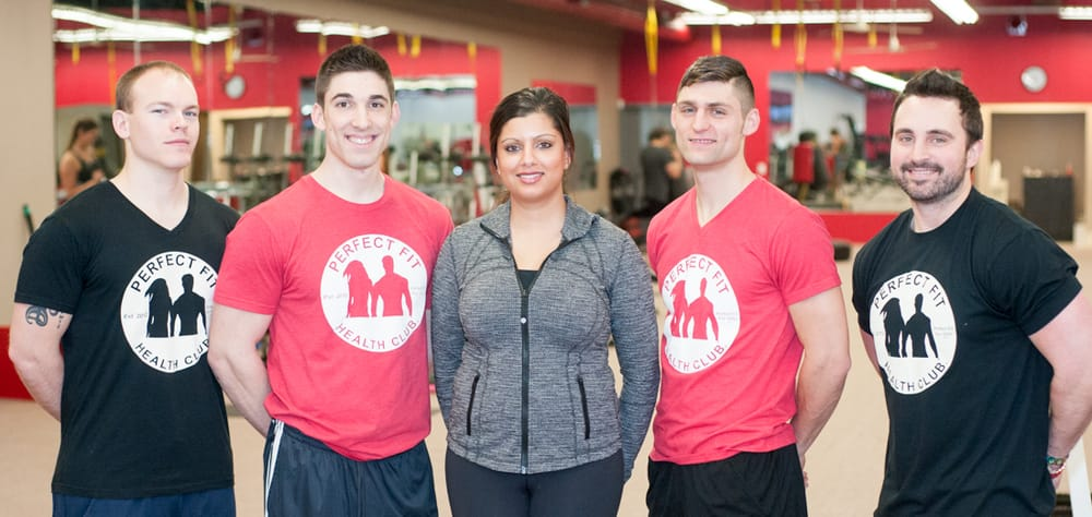 Perfect Fit Health Club: 27233 Wolf Rd, Bay Village, OH