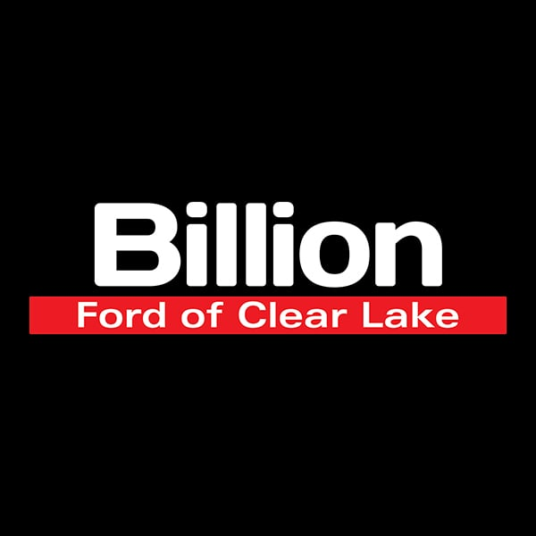 Billion Auto - Ford of Clear Lake: 3101 Willow Creek Ct, Clear Lake, IA
