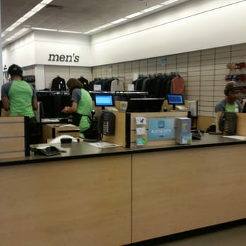Photo Of Nordstrom Rack Ontario Ca United States Slow Checkout