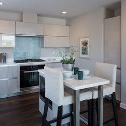 Photo Of Kitchen Studio Monterey Peninsula Seaside Ca United States Multi