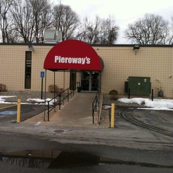 Pieroway's Furniture Stores 139 Myron St West