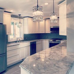 Top Line Granite Design 35 Photos Kitchen Amp Bath 347