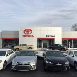 Car Dealerships Erie Pa >> Superior Toyota New 11 Photos 10 Reviews Car Dealers