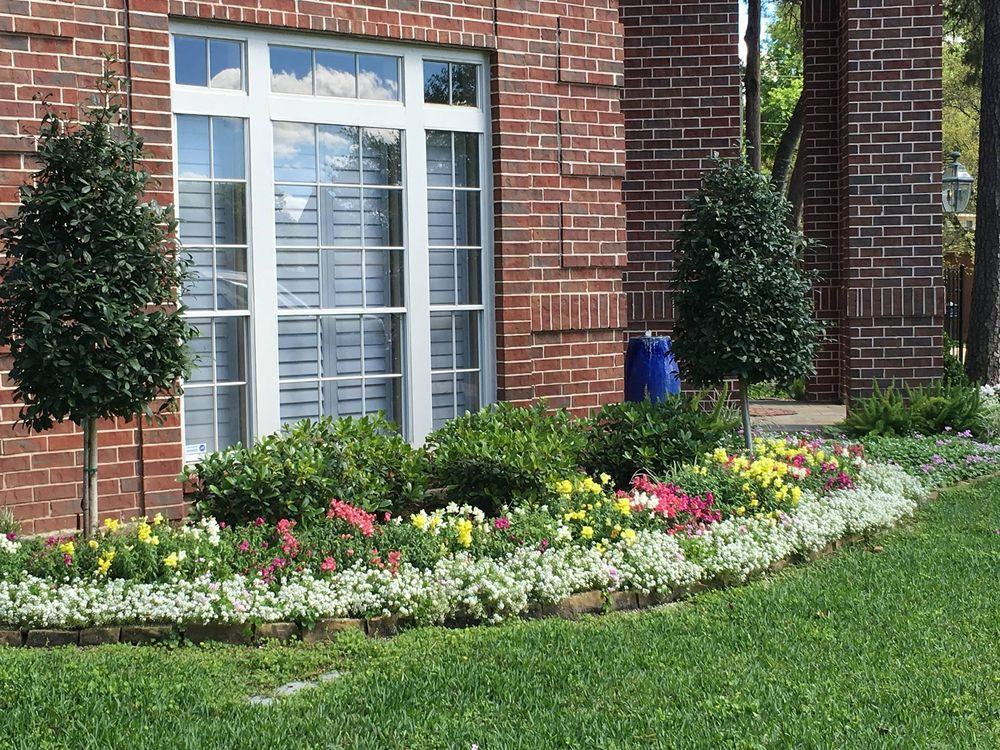 Ultrascape Landscaping & irrigation: Houston, TX
